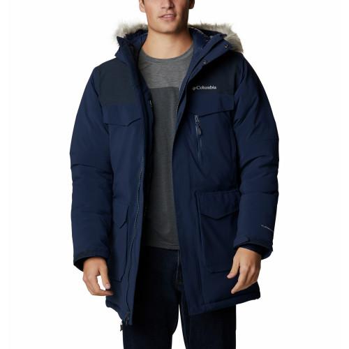 Куртка пуховая мужская Great Bend™ - фото 1
