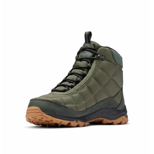 Ботинки утепленные мужские Firecamp - фото 7