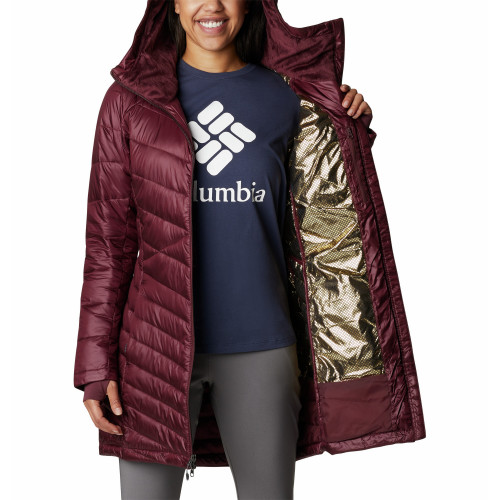 Куртка утепленная женская Joy Peak™ - фото 5