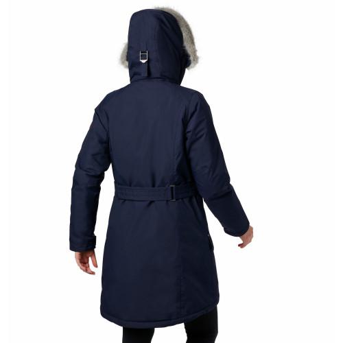 Куртка пуховая женская Icelandite TurboDown - фото 2