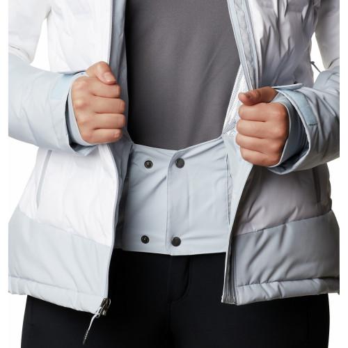 Куртка пуховая женская Wild Card - фото 8