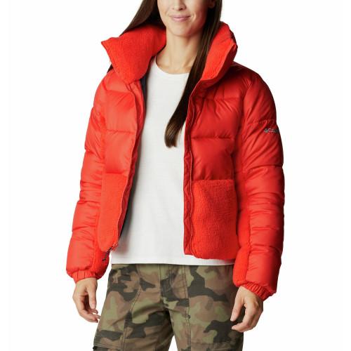 Куртка утепленная женская Leadbetter Point