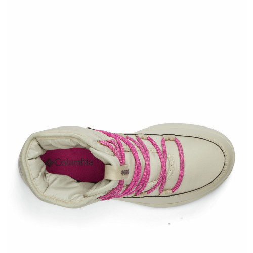 Ботинки утепленные женские Slopeside™ Omni-Heat™ Mid - фото 9
