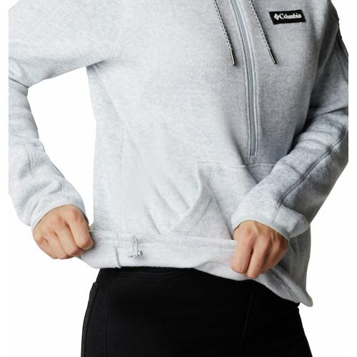 Джемпер флисовый женский Sweater Weather™ - фото 5