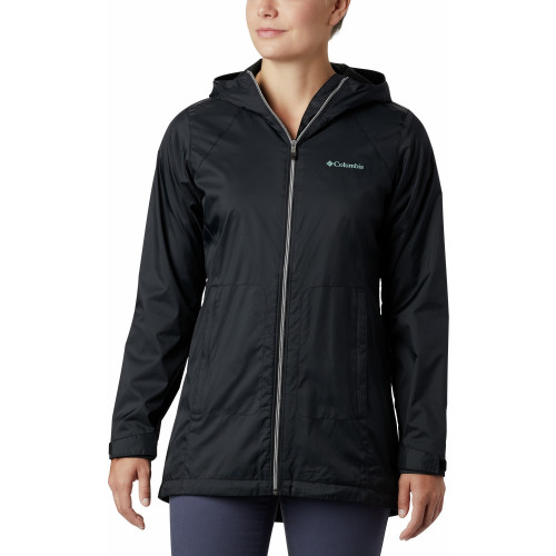 Куртка женская Switchback™