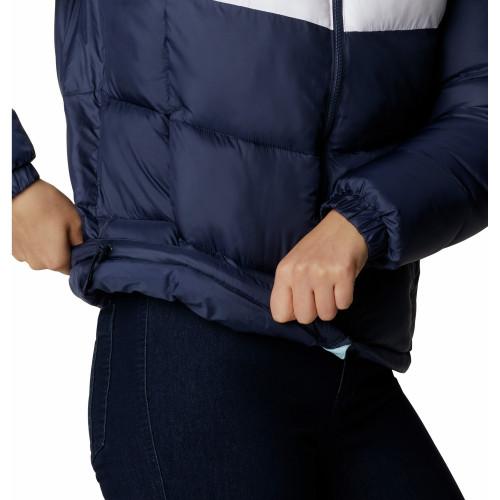 Куртка утепленная женская Puffect - фото 6