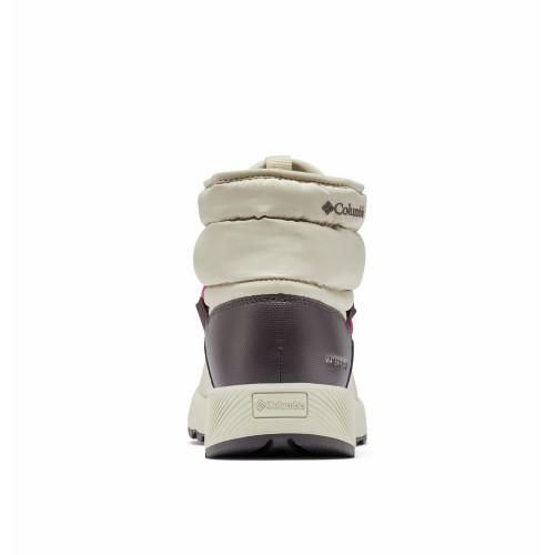 Ботинки утепленные женские Slopeside Omni-Heat Mid - фото 4
