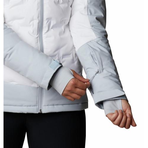 Куртка пуховая женская Wild Card - фото 5