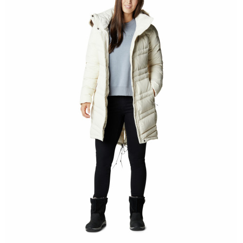 Пальто пуховое женское Catherine Creek™ - фото 1