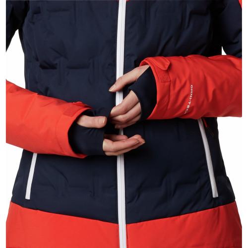 Куртка пуховая женская Wild Card™ - фото 10