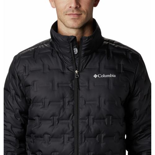 Куртка пуховая мужская Delta Ridge™ - фото 4