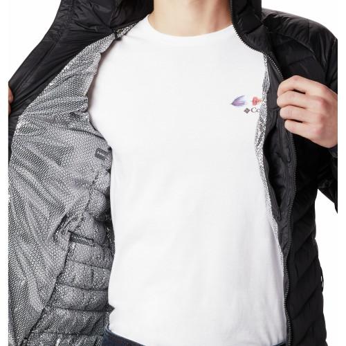 Куртка утепленная мужская Snow Country - фото 3