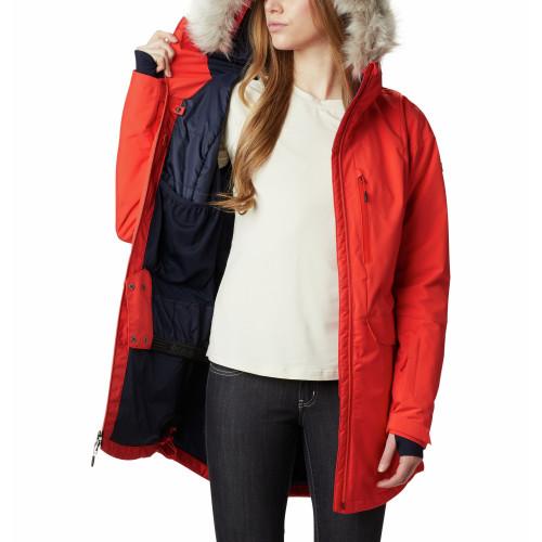 Куртка утепленная женская Mount Bindo™ - фото 5