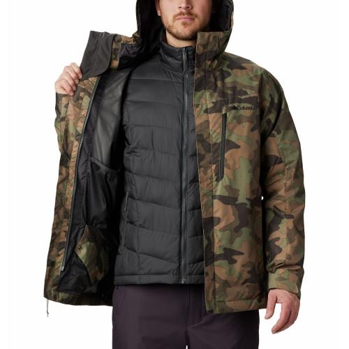 Куртка мужская 3 в 1 Whirlibird™ IV - фото 7