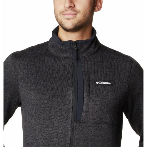Джемпер флисовый мужской Sweater Weather - фото 4