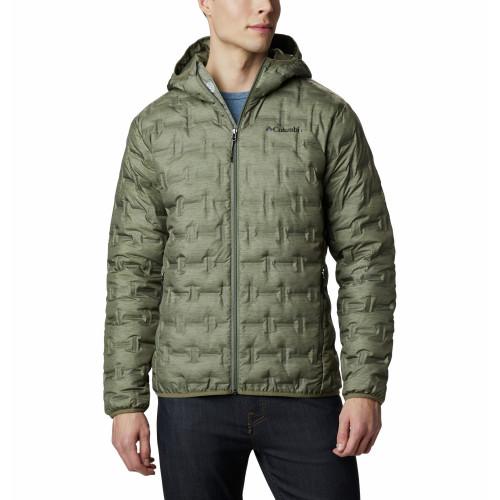 Куртка пуховая мужская Delta Ridge™ - фото 1