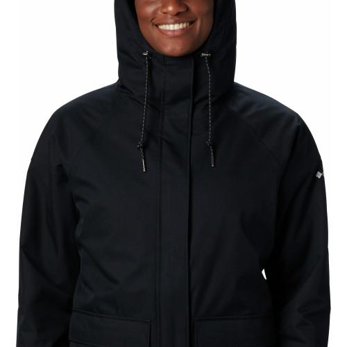 Куртка утепленная женская Briargate - фото 6