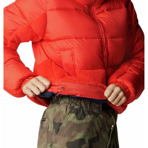 Куртка утепленная женская Leadbetter Point - фото 6