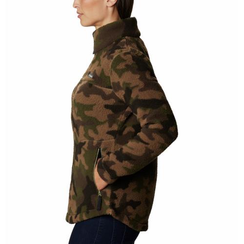Джемпер флисовый женский West Bend - фото 3