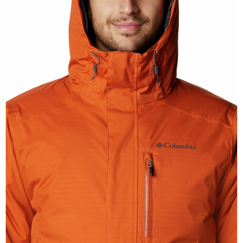 Куртка утепленная мужская Oak Harbor™ - фото 4