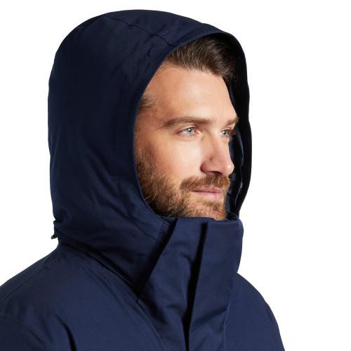 Куртка утепленная мужская Blizzard Fighter II - фото 4