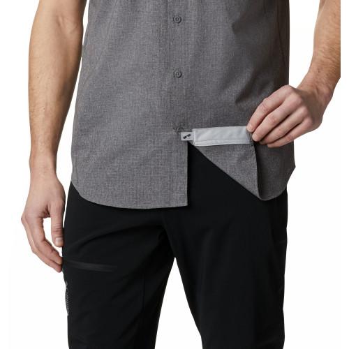 Рубашка мужская Irico - фото 6