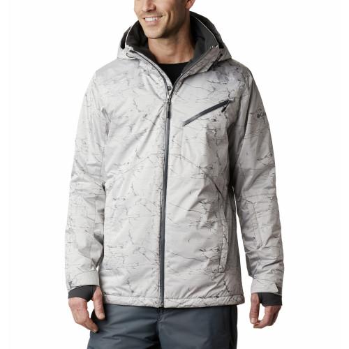 Куртка пуховая мужская Powder 8's™