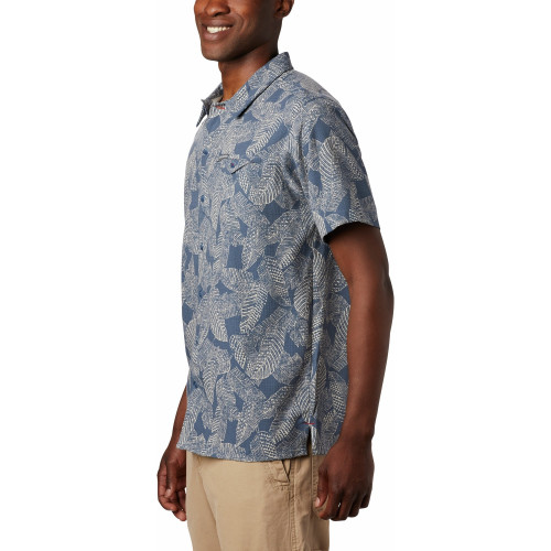 Рубашка мужская Lakeside Trail™ - фото 3