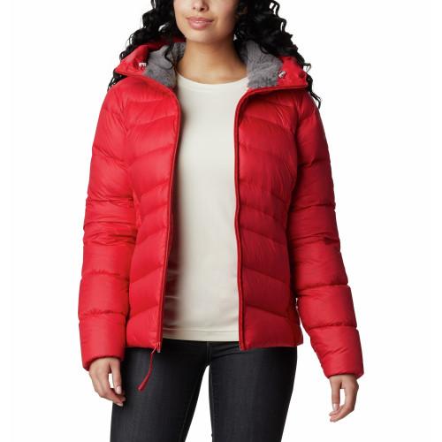 Куртка пуховая женская Autumn Park™