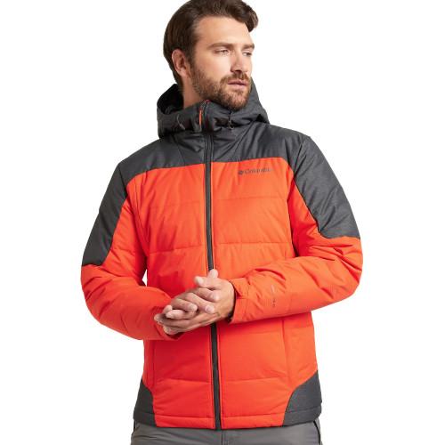 Куртка утепленная мужская Woolly Hollow II