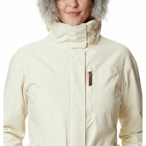 Куртка утепленная женская Carson Pass™ II - фото 4