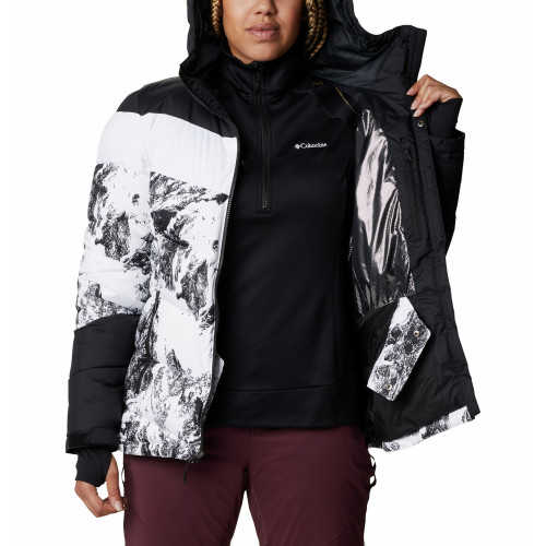 Куртка утепленная женская Abbott Peak™ - фото 6
