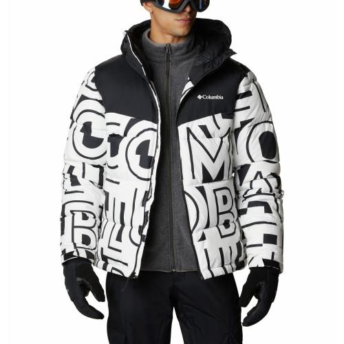 Куртка мужская горнолыжная Iceline Ridge™ - фото 10