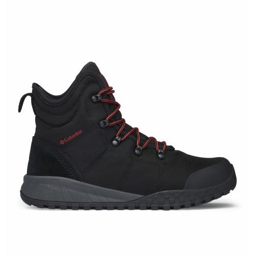 Ботинки утепленные мужские Fairbanks