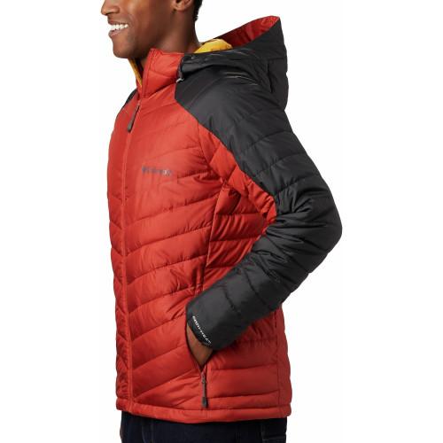 Куртка утепленная мужская Horizon Explorer™ - фото 3