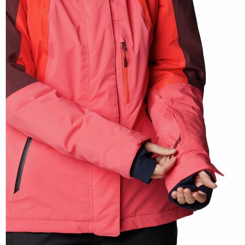 Куртка утепленная женская Glacier View™ - фото 10