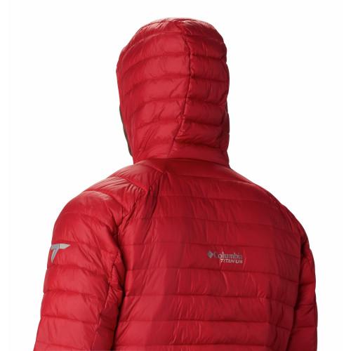 Куртка утепленная мужская Snow Country™ - фото 7