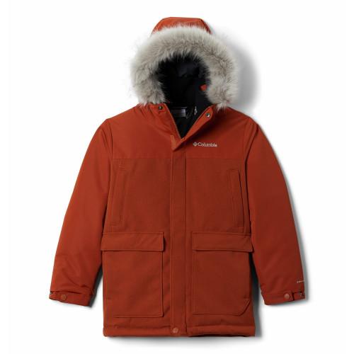 Куртка пуховая для мальчиков Boundary Bay™