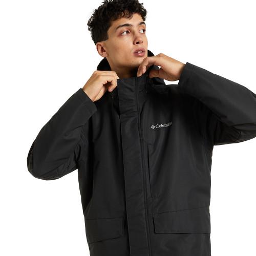 Куртка утепленная мужская Firwood™ II