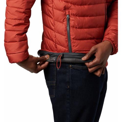 Куртка утепленная мужская Powder Lite™ - фото 6