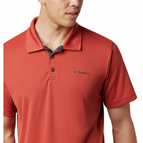 Поло мужское Utilizer™, Plus Size - фото 4