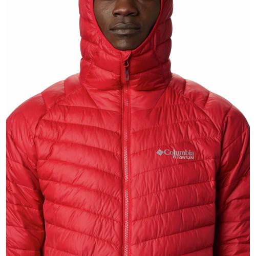 Куртка утепленная мужская Snow Country™ - фото 4
