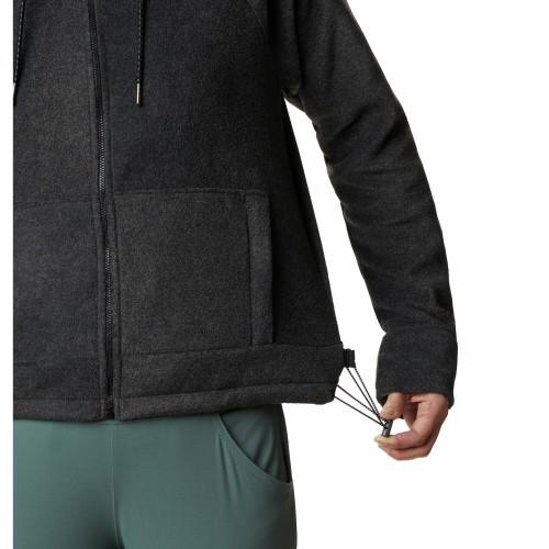Джемпер женский Exploration™ Hooded Fleece FZ - фото 5