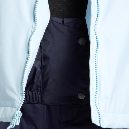 Куртка утепленная женская Snow Shredder - фото 9