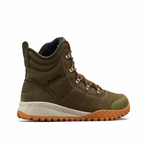 Ботинки утепленные мужские Fairbanks - фото 4