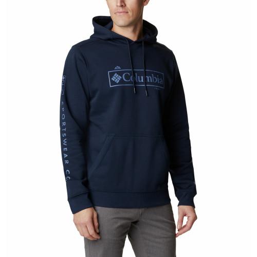 Джемпер мужской CSC Basic Logo™ II - фото 5