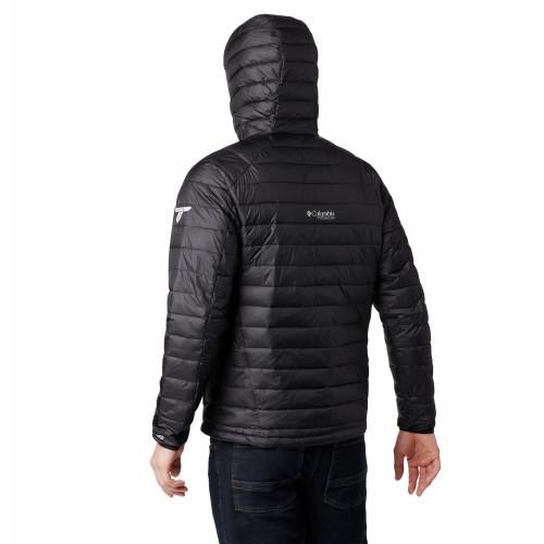 Куртка утепленная мужская Snow Country - фото 2