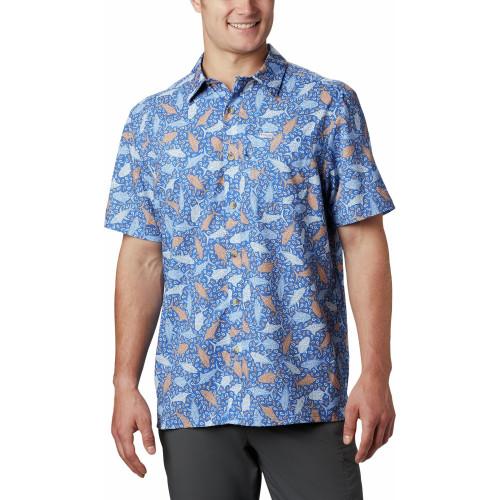 Рубашка мужская Super Slack Tide™