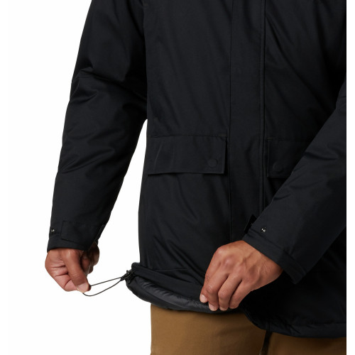 Куртка пуховая мужская Winter Rebellion™ - фото 6