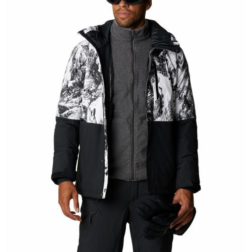Куртка утепленная мужская Winter District™ - фото 8